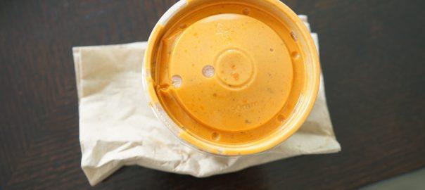【アメリカ家族旅行 S.L.Cへ】0歳と3歳を連れて ZUPAS で乳製品未使用のスープを頂く